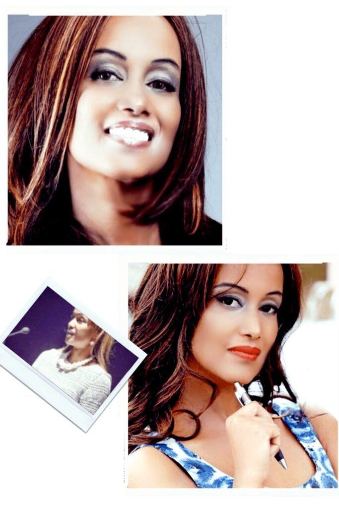 Sophia Bekele front image