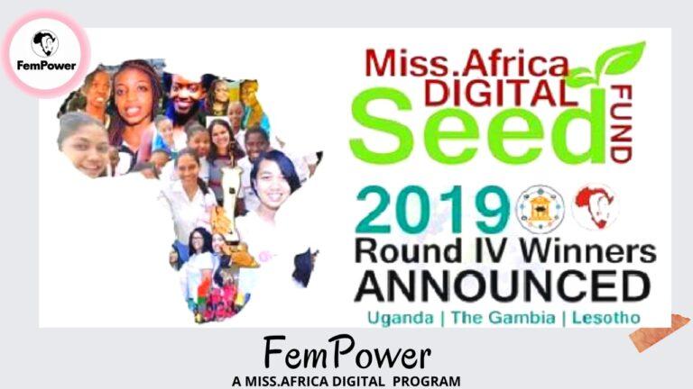 miss.africa digital forum